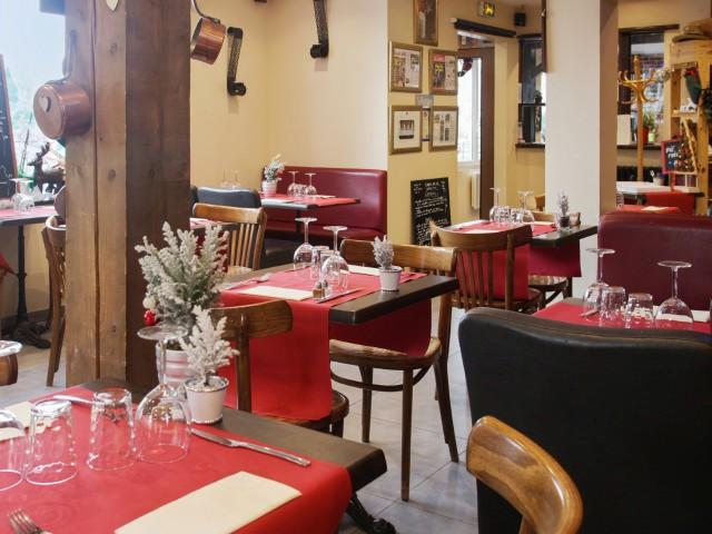 Le Francky's